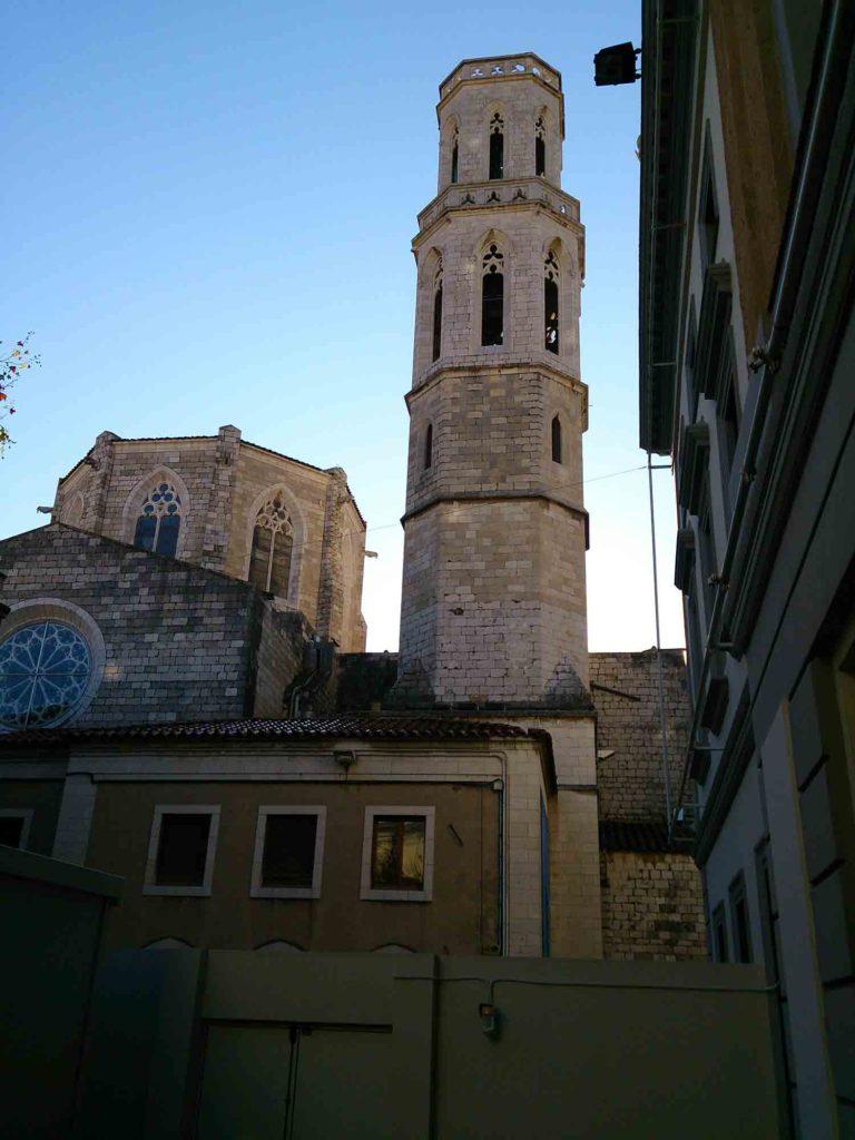 Capela Sant Pere – Figueres
