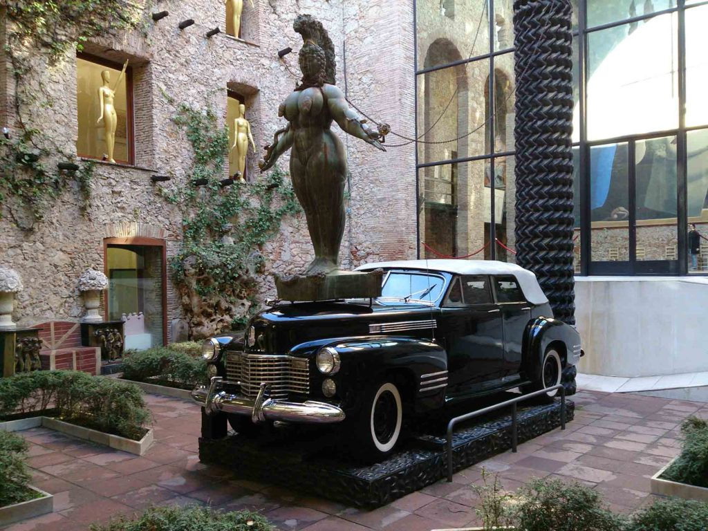 Museu Salvador Dali – Figueres