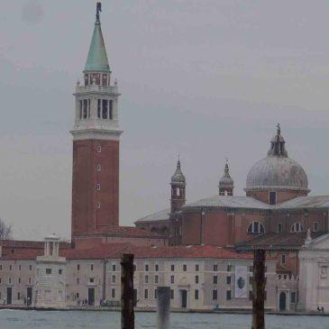 Veneza, conhecendo a cidade do romance
