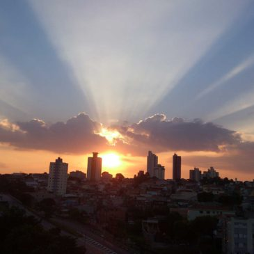 São Paulo e seus parques
