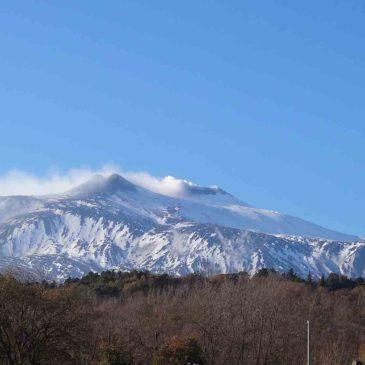 Sicília, conhecendo as terras do Vulcão Etna