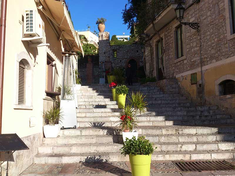 Taormina - Sicília