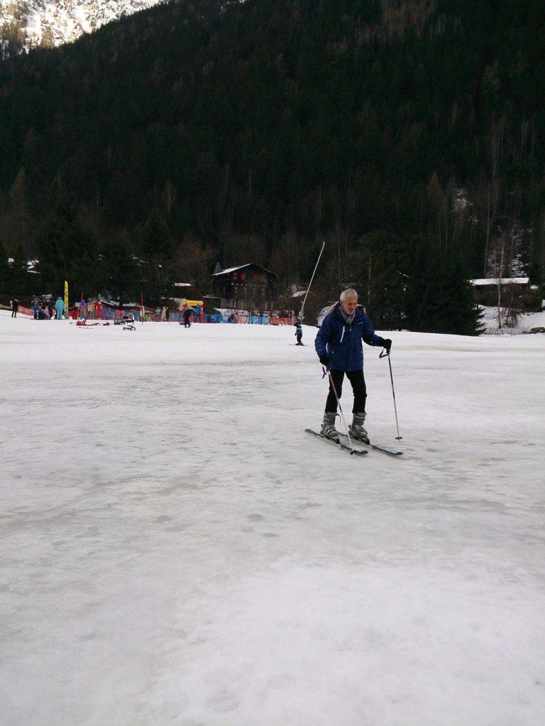 Estação de ski - Le Savoy