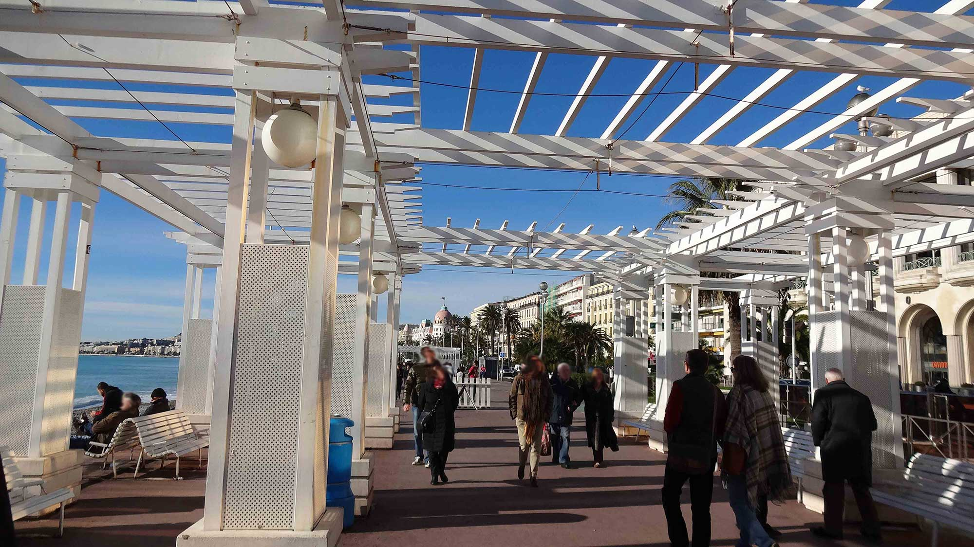 Promenade de Anglais