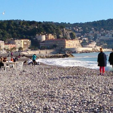 Nice França, a pérola do Mediterrâneo