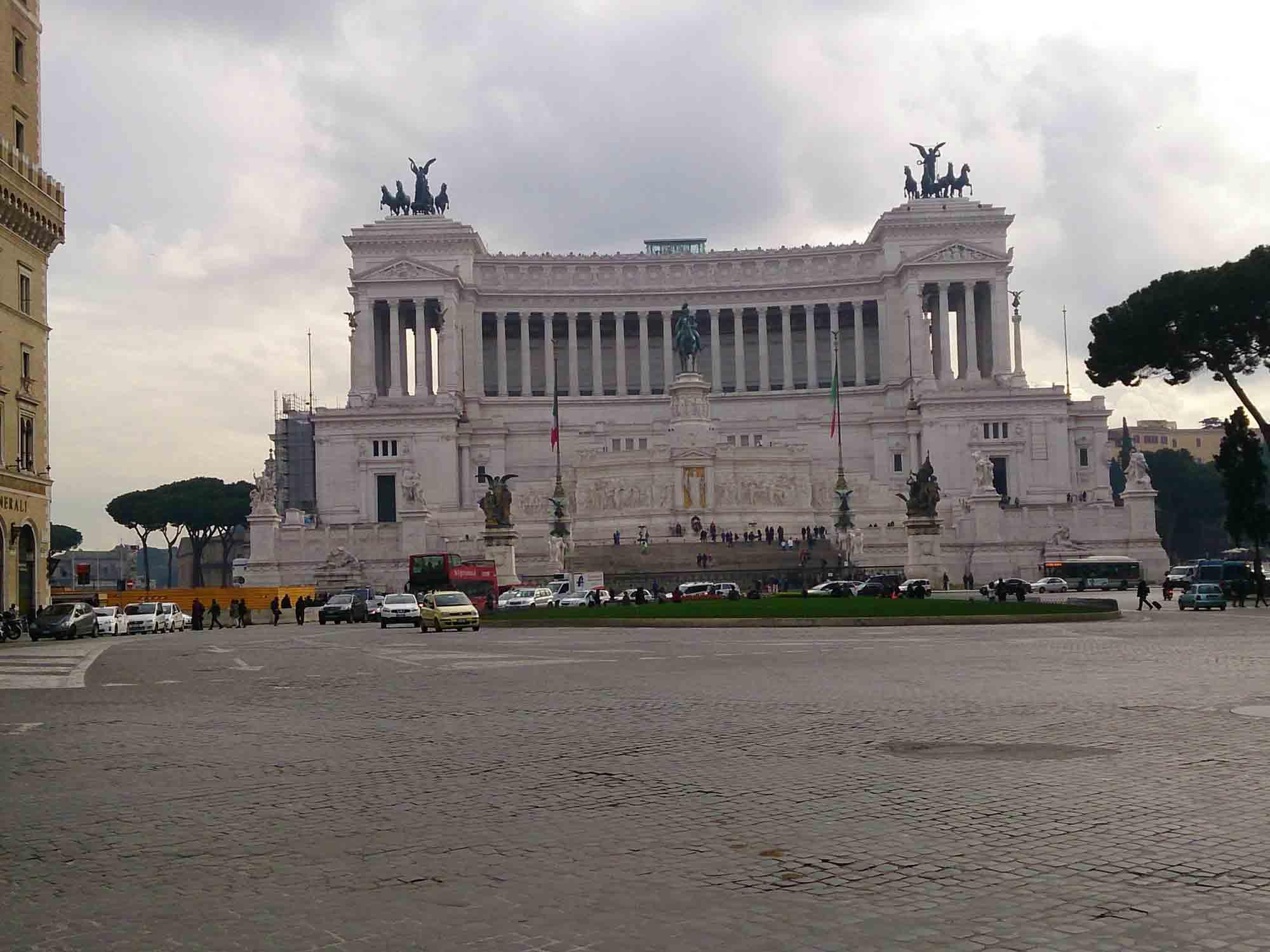 Praça Veneza