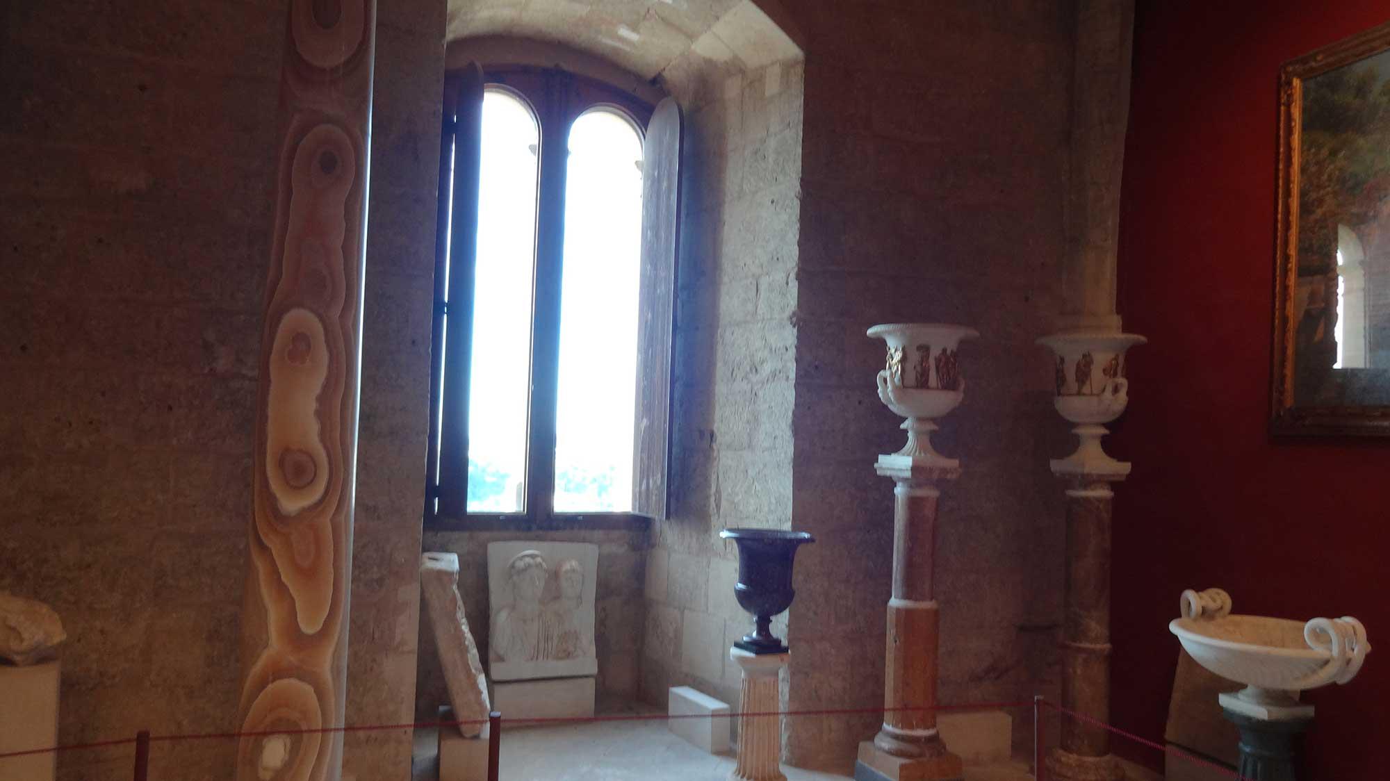 Castel Bellver