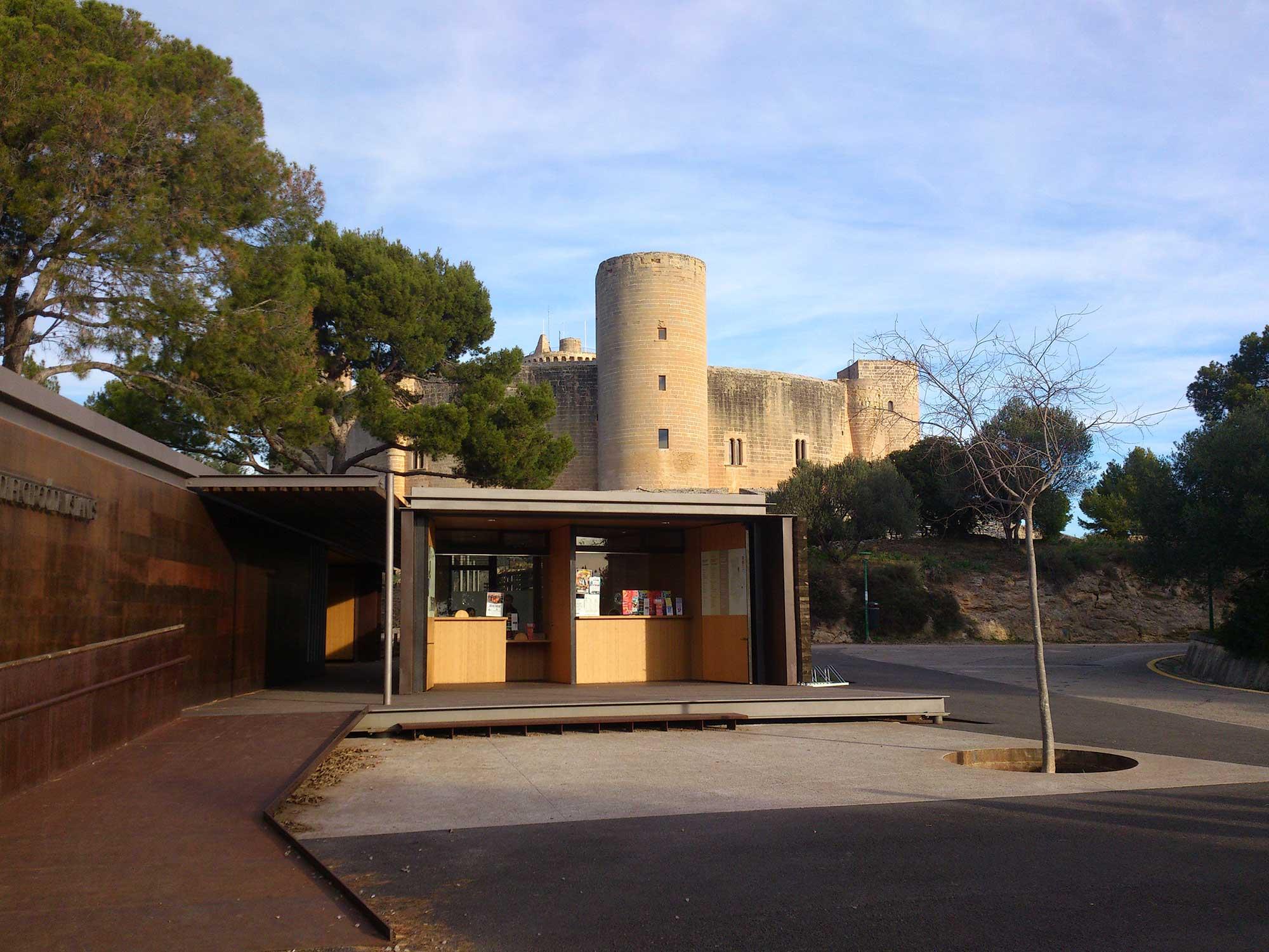 Castelo Bellver