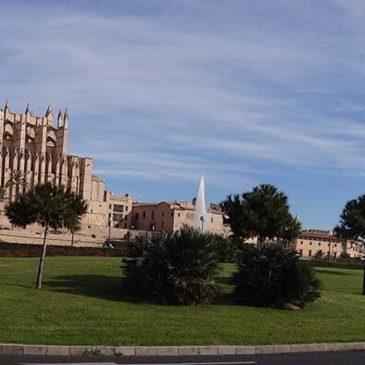 Palma de Mallorca, o paraíso espanhol