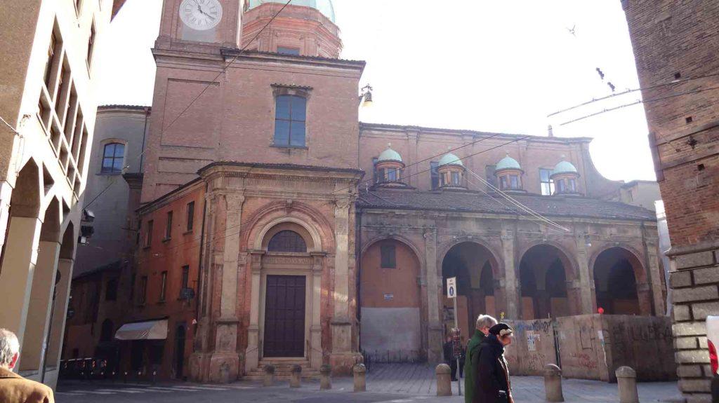 Igreja Santo Bartolomeo e Caetano