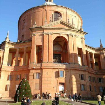 Bologna, uma cidade da época Medieval