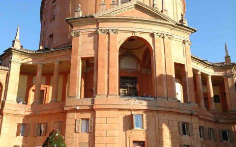 Santuário de San Luca - Bologna