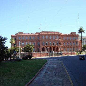 12 Pontos turísticos de Buenos Aires, que você precisa conhecer