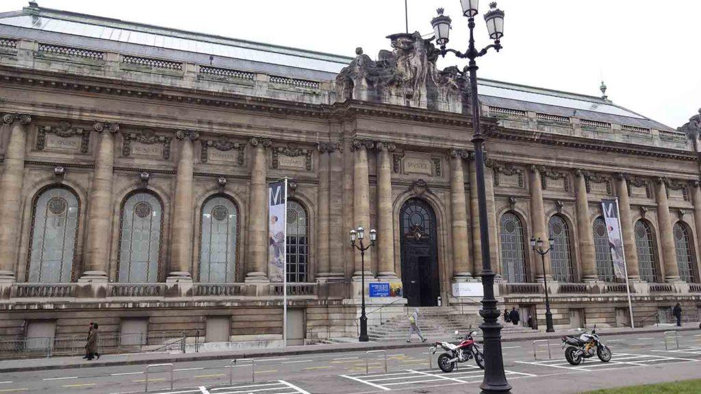 Museu de Arte e História - Genebra