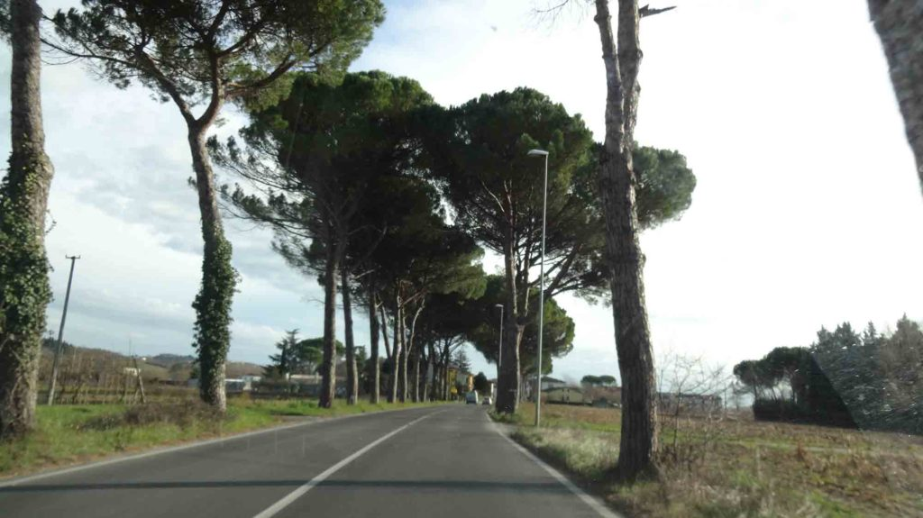 Região de Toscana