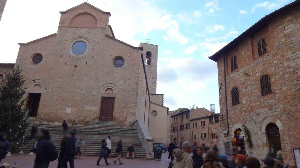 Piazza Dei Duomo