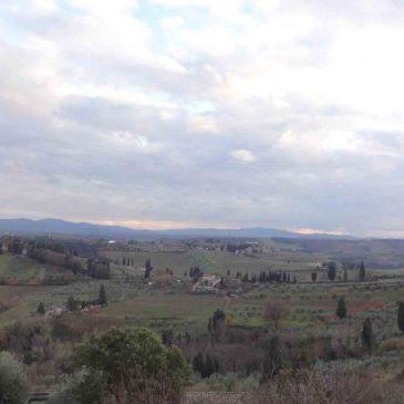 Lugares para conhecer na Europa? Que tal San Gimignano?