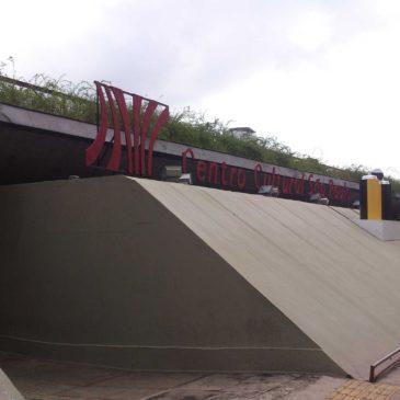 Passeio Cultural em São Paulo