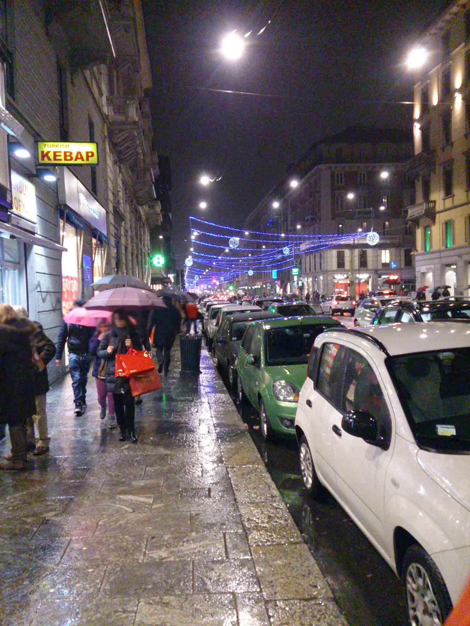 Corso Buenos Aires - Milão
