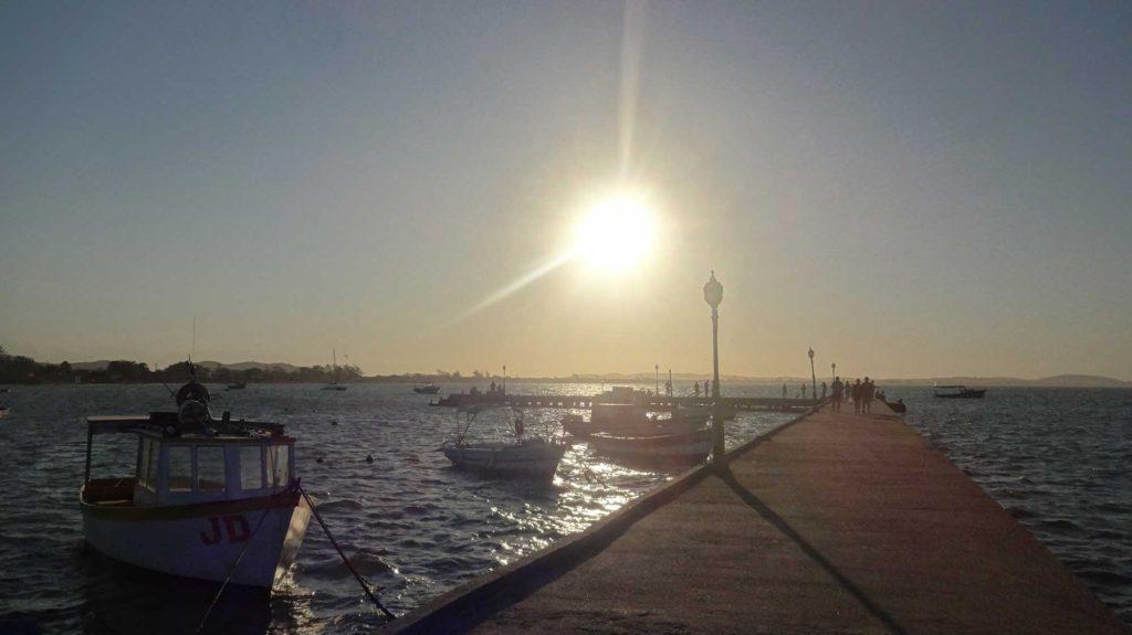 Porto da Barra - Búzios - Região dos Lagos