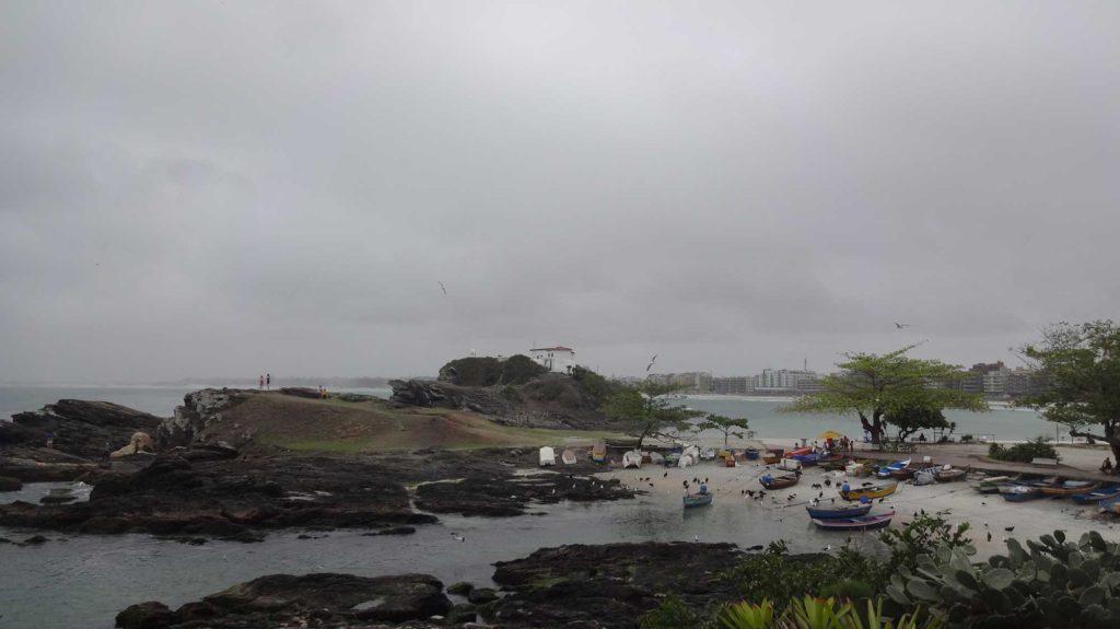 Forte São Mateus - Cabo Frio Rio de Janeiro
