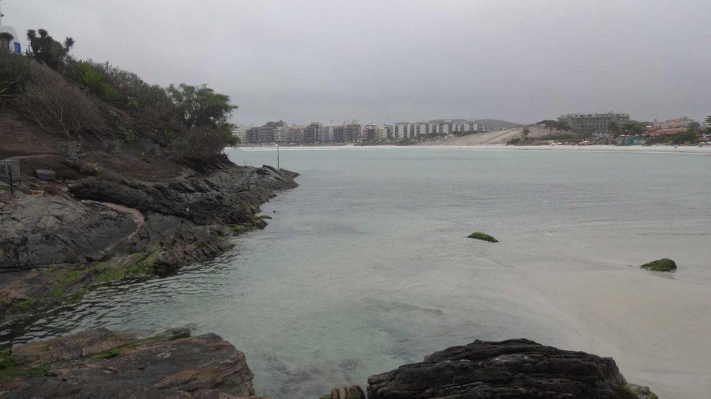 Praia do Forte - Cabo Frio Rio de Janeiro