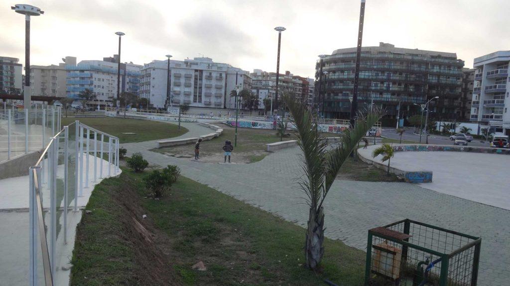 Orla Praia do Forte