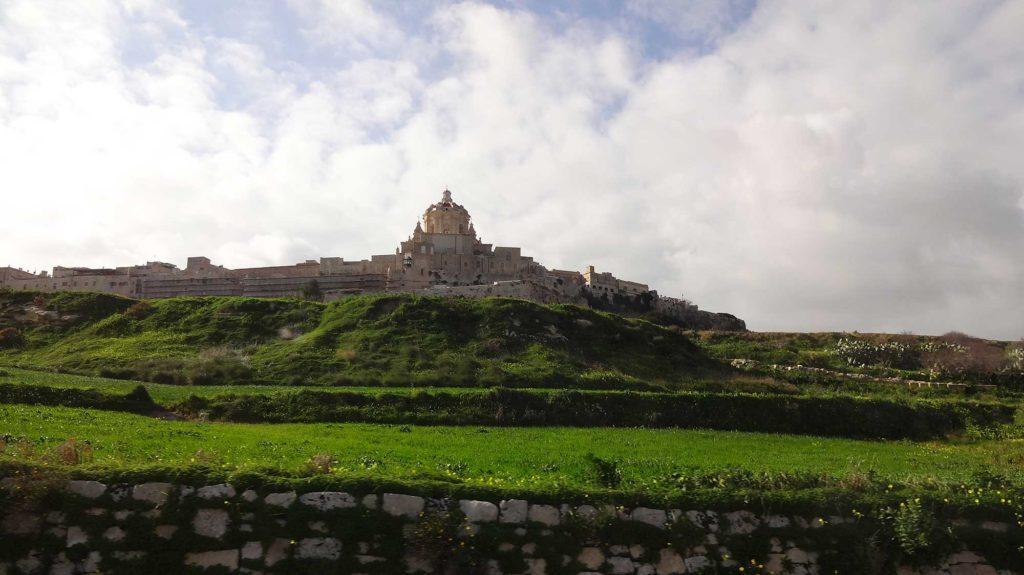 Mdina - Ilha de Malta