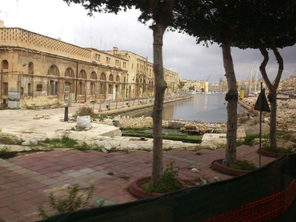 Pelas ruas da Ilha de Malta