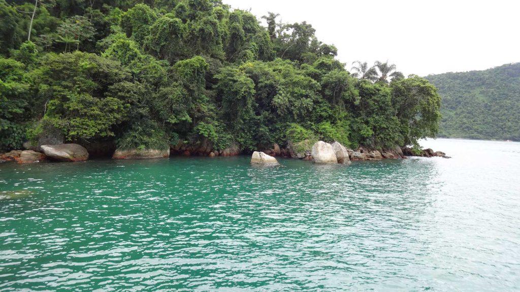 Ilha do Algodão