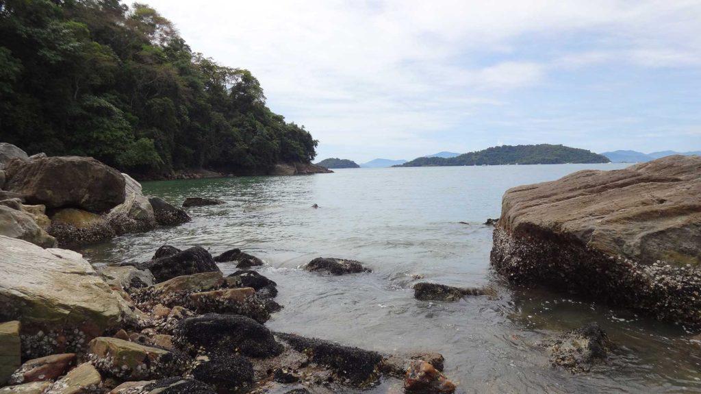 Praia do Iriri - Praias de Paraty