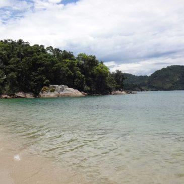 Cachoeiras e praias de Paraty, outras opções de passeio