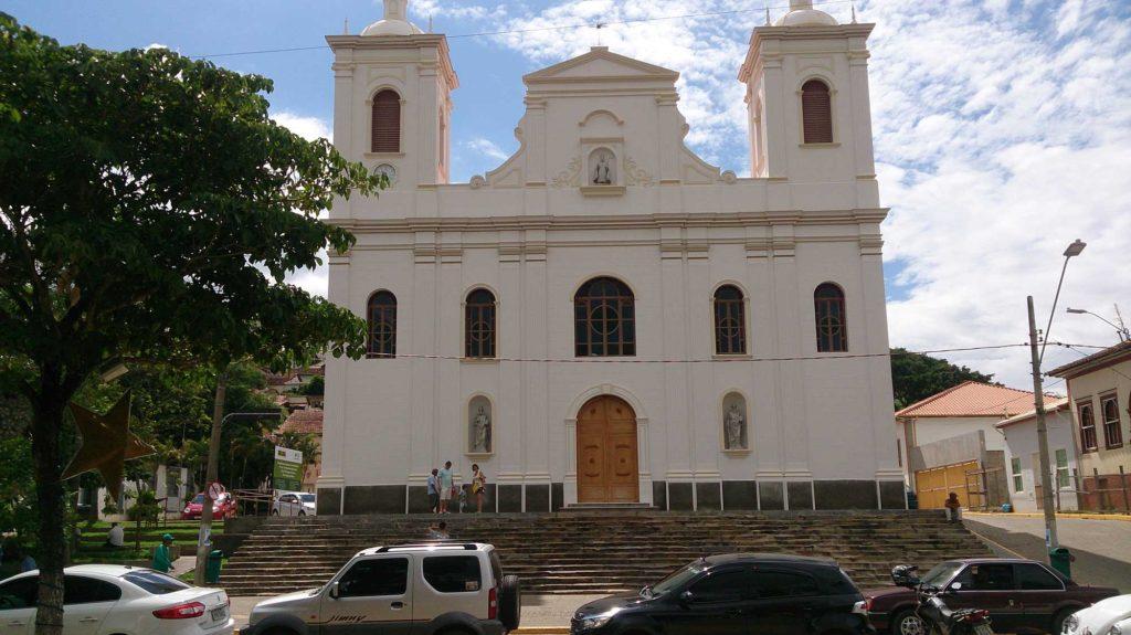 Igreja Matriz de São Luiz do Paraitinga