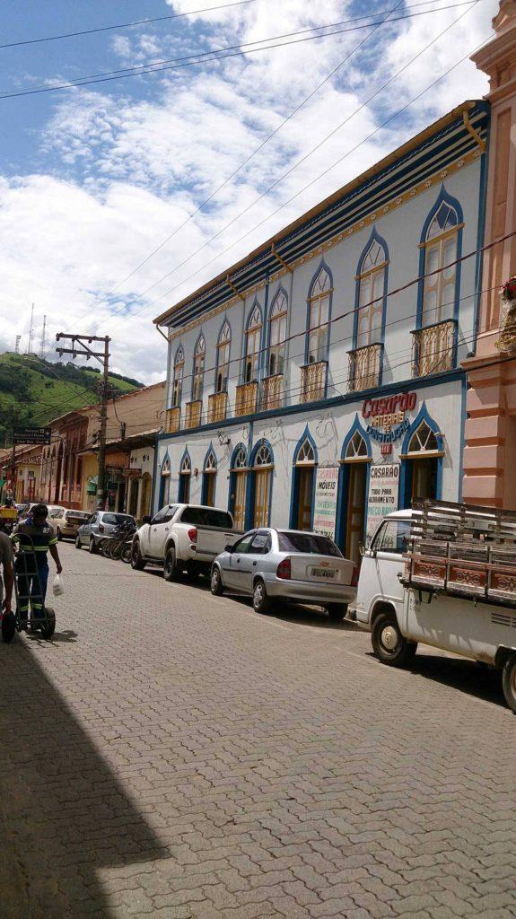 Pelas Ruas de São Luiz do Paraitinga