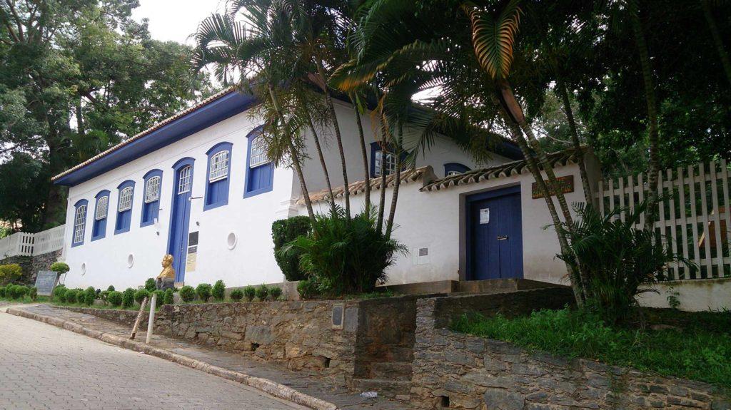 Casa Oswaldo Cruz