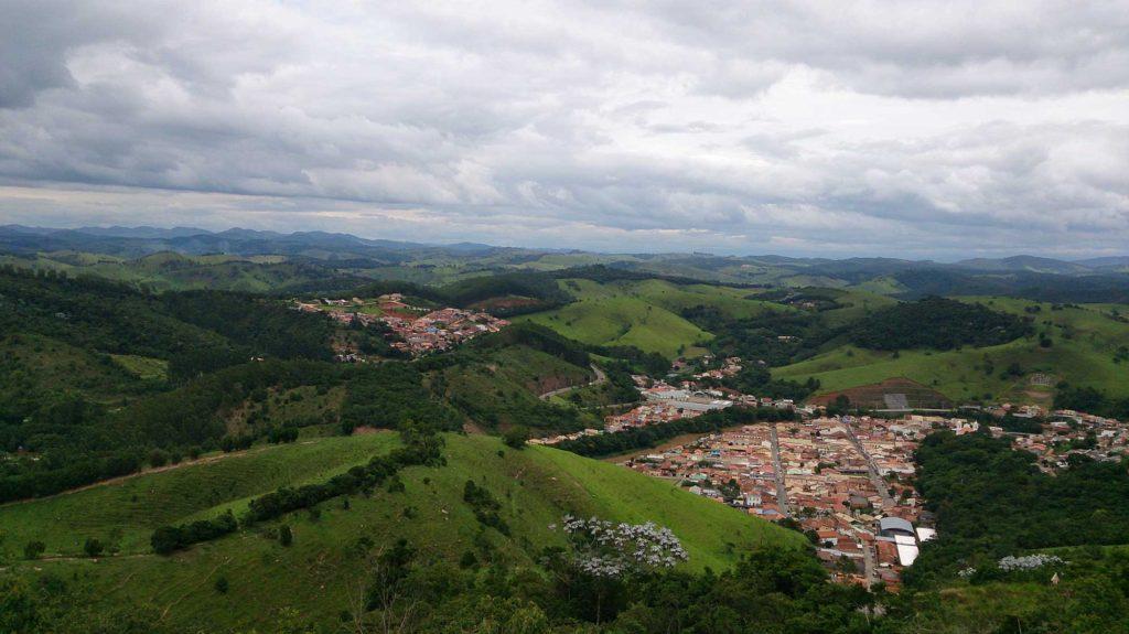 Mirante da Torre - São Luiz do Paraitinga