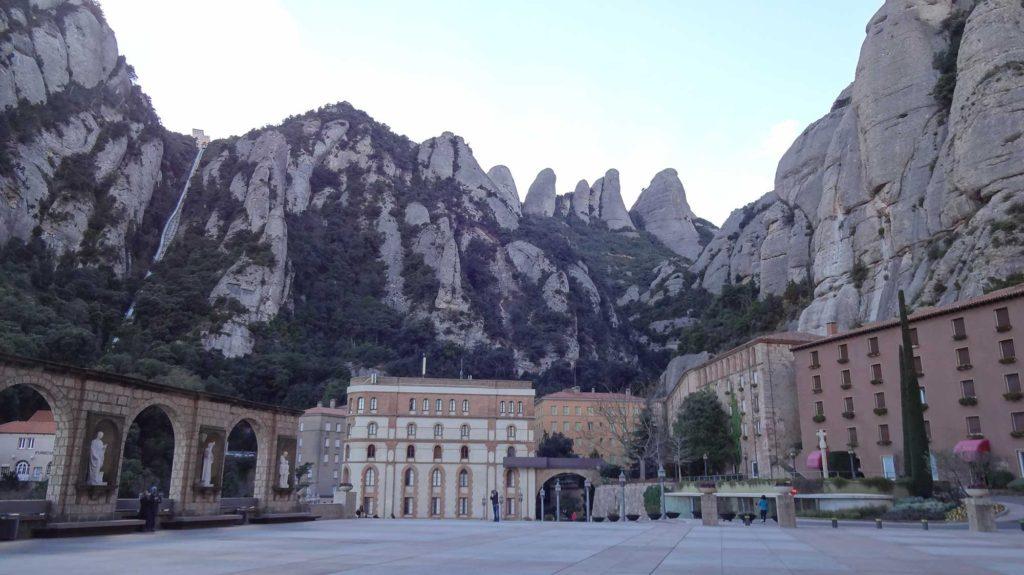 Montserrat - Catalunha