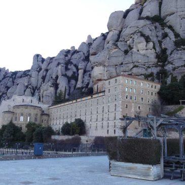 Catalunha, roteiro de viagem por Montserrat