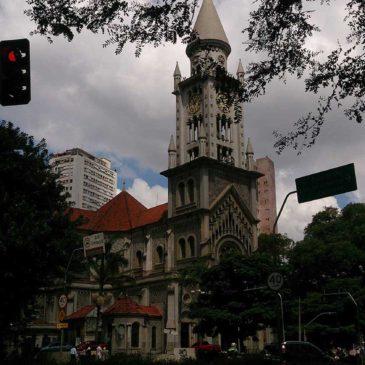 Passeios em São Paulo, 8 dicas de lugares para você conhecer