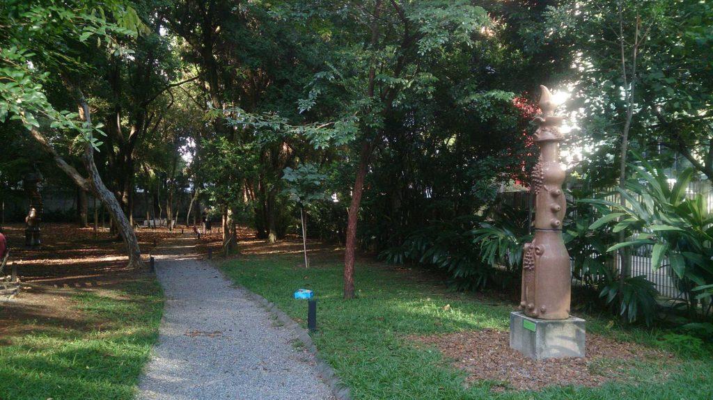 Jardins MCB - Faria Lima