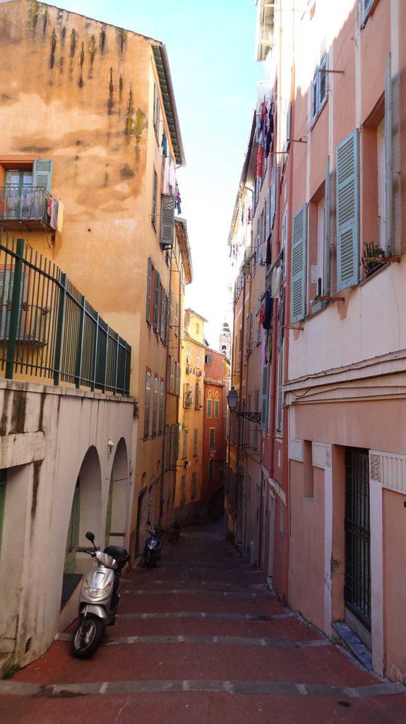 Vieux Nice - Velha Nice