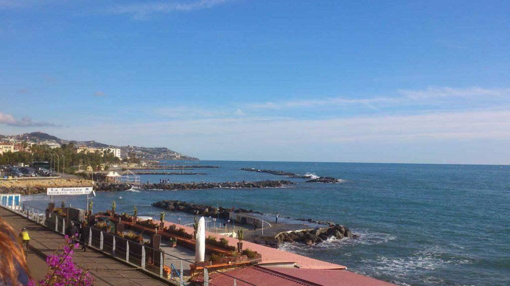 Orla de Sanremo - Itália
