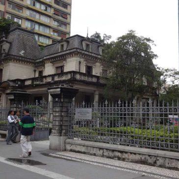 Avenida Paulista, última parte do Encontro Vem Pra Sampa, Meu!