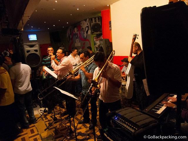 Son Havana - O que fazer em Medellin