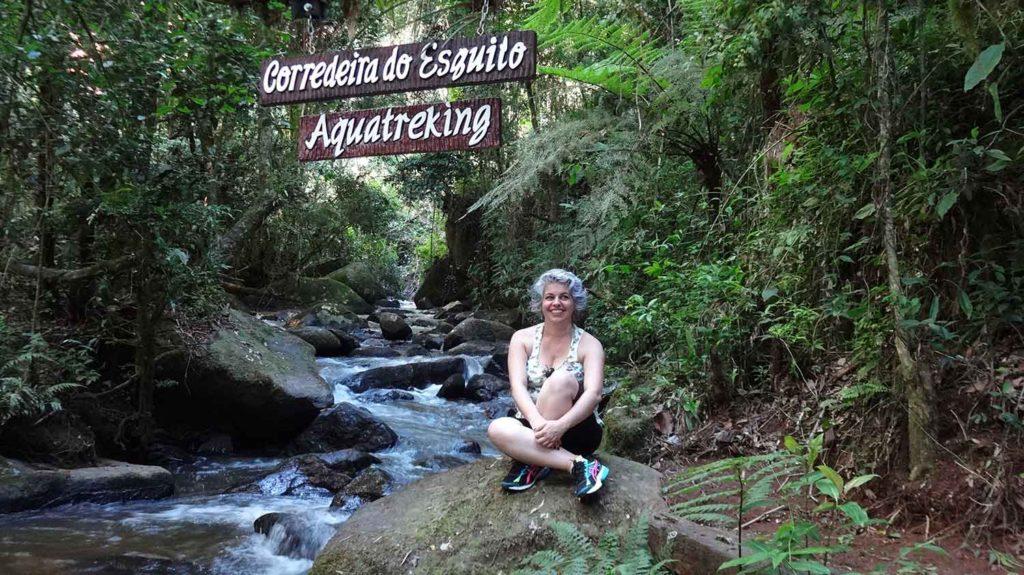 Trilha das Bromélias - Cidades Turísticas