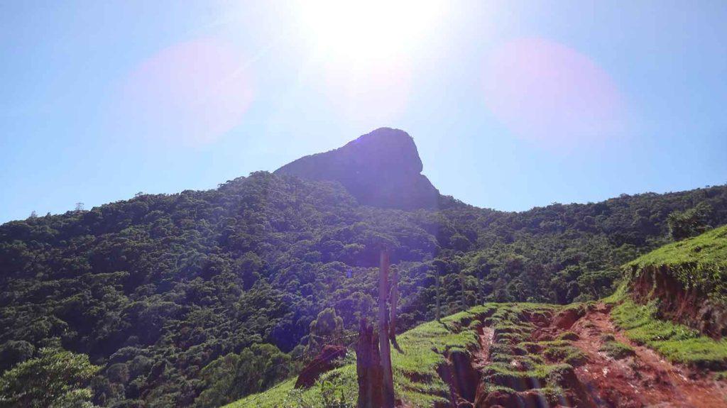Pedra da Ana Chata - Cidades Turísticas