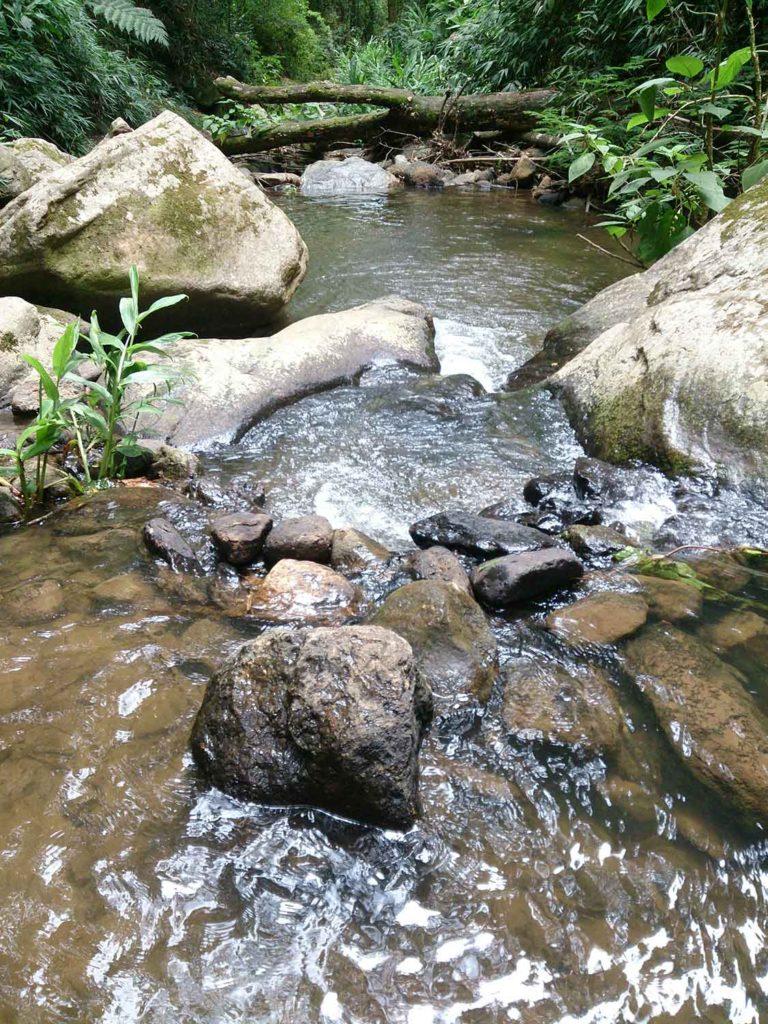 Cachoeira do Poção - São Bento do Sapucaí