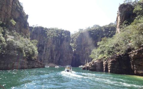 Canyons - Capitólio