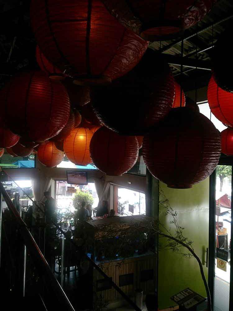 Kiichi Sushi - Restaurantes em São Paulo