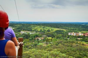 Viagens pelo Brasil - Rio Quente - Blog Comer Dormir Viajar